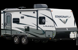 RV sales and consignments