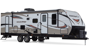 RV sales near me