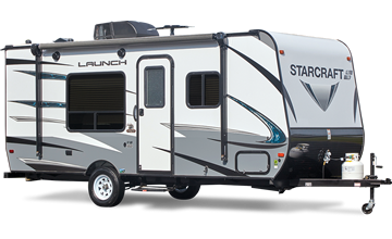 Rv sales near Lake Kentucky